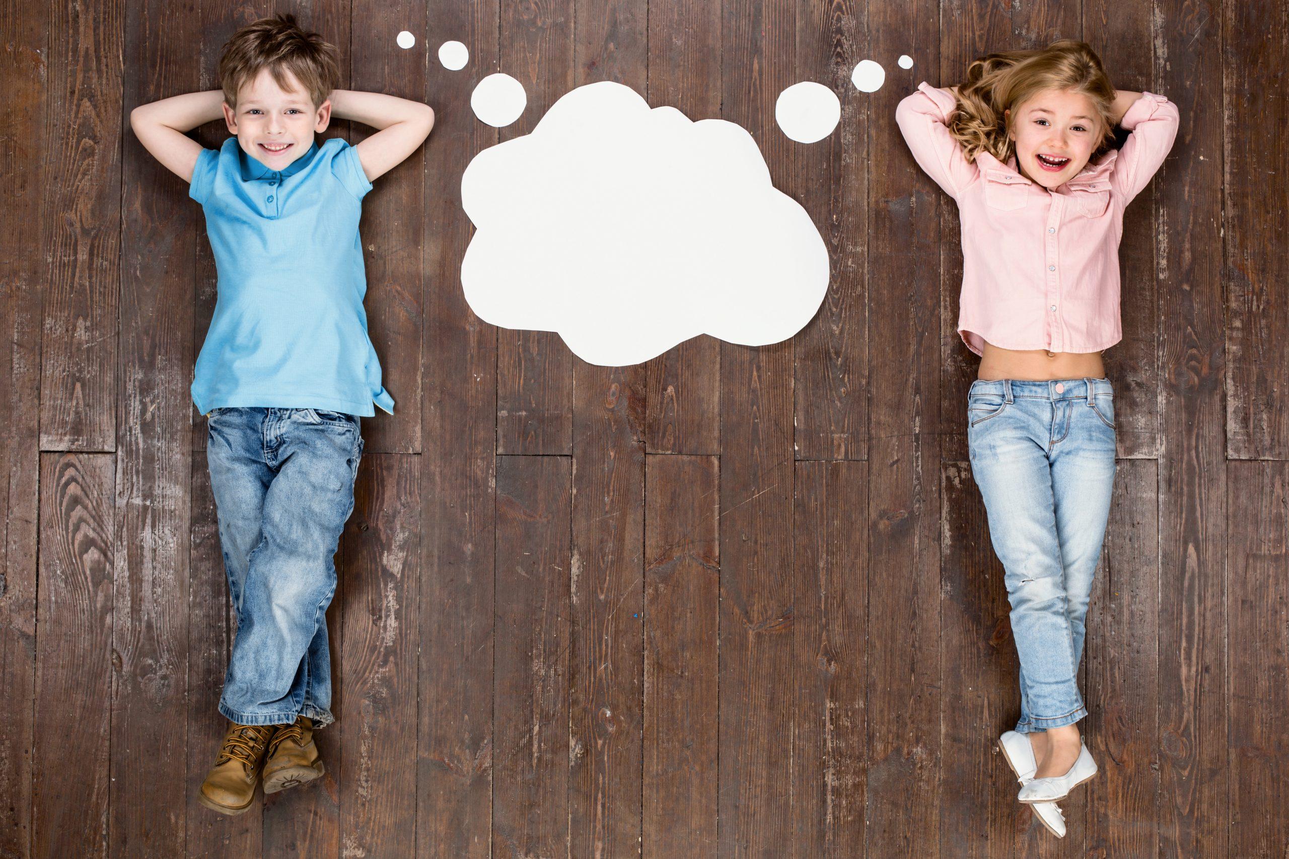 Upsoftskills - Empathy course for kids