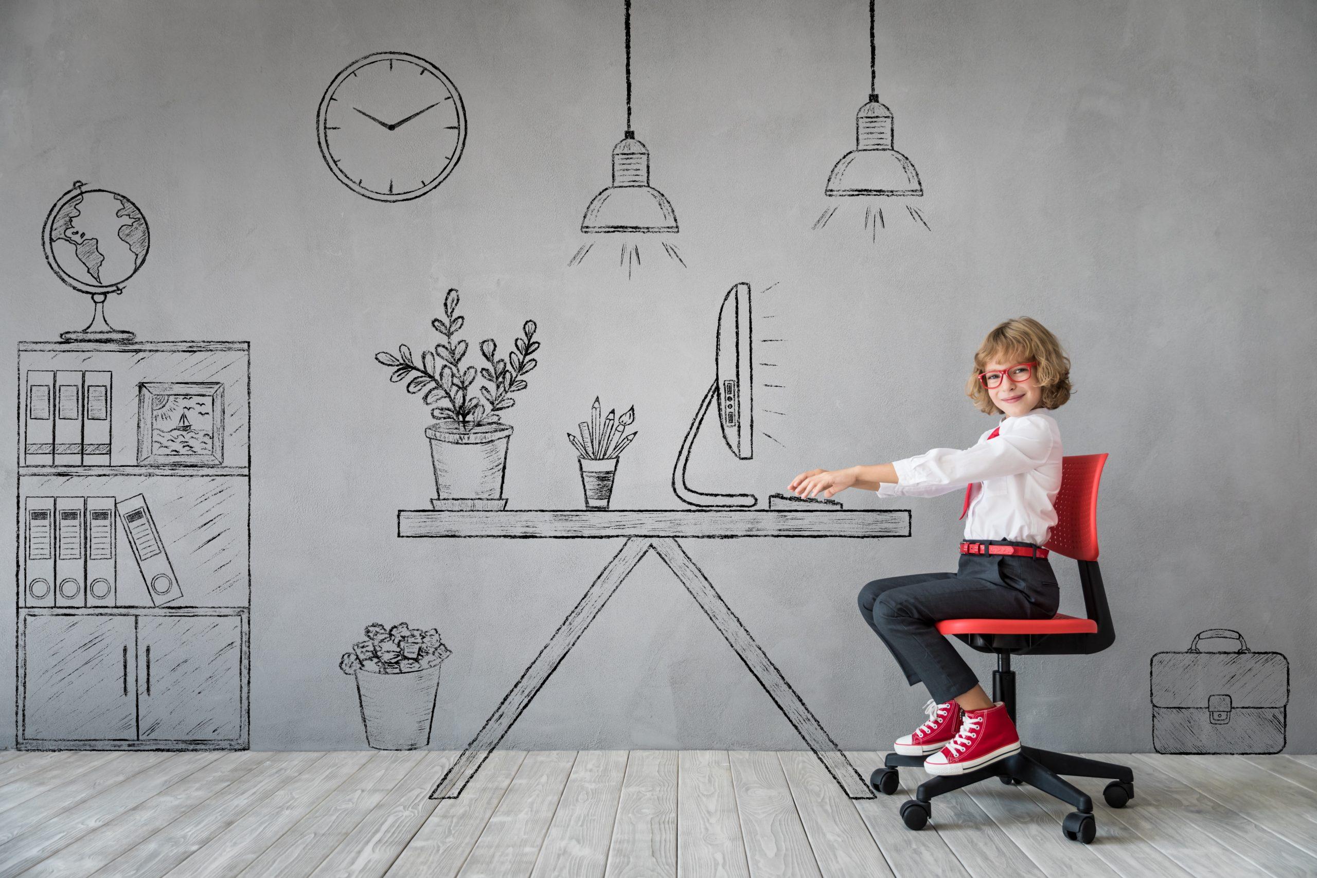 Upsoftskills - Entrepreneurial mindset course for kids