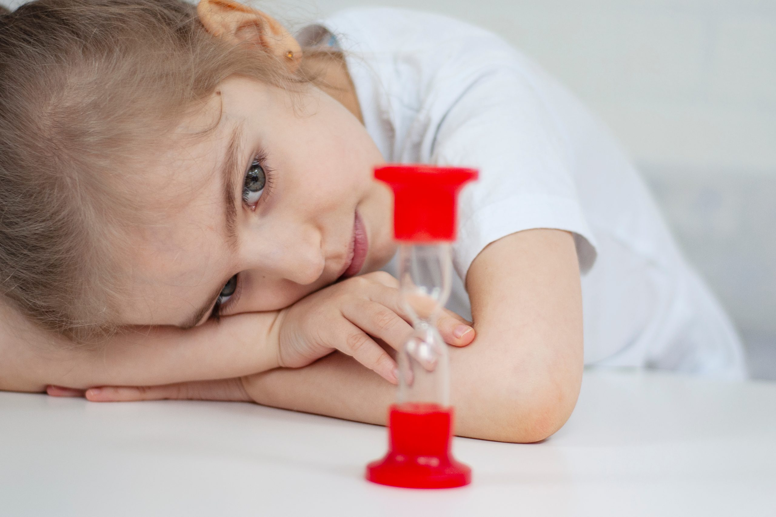 Upsoftskills - Time administration course for kids